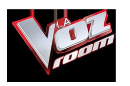 La Voz Room Logo